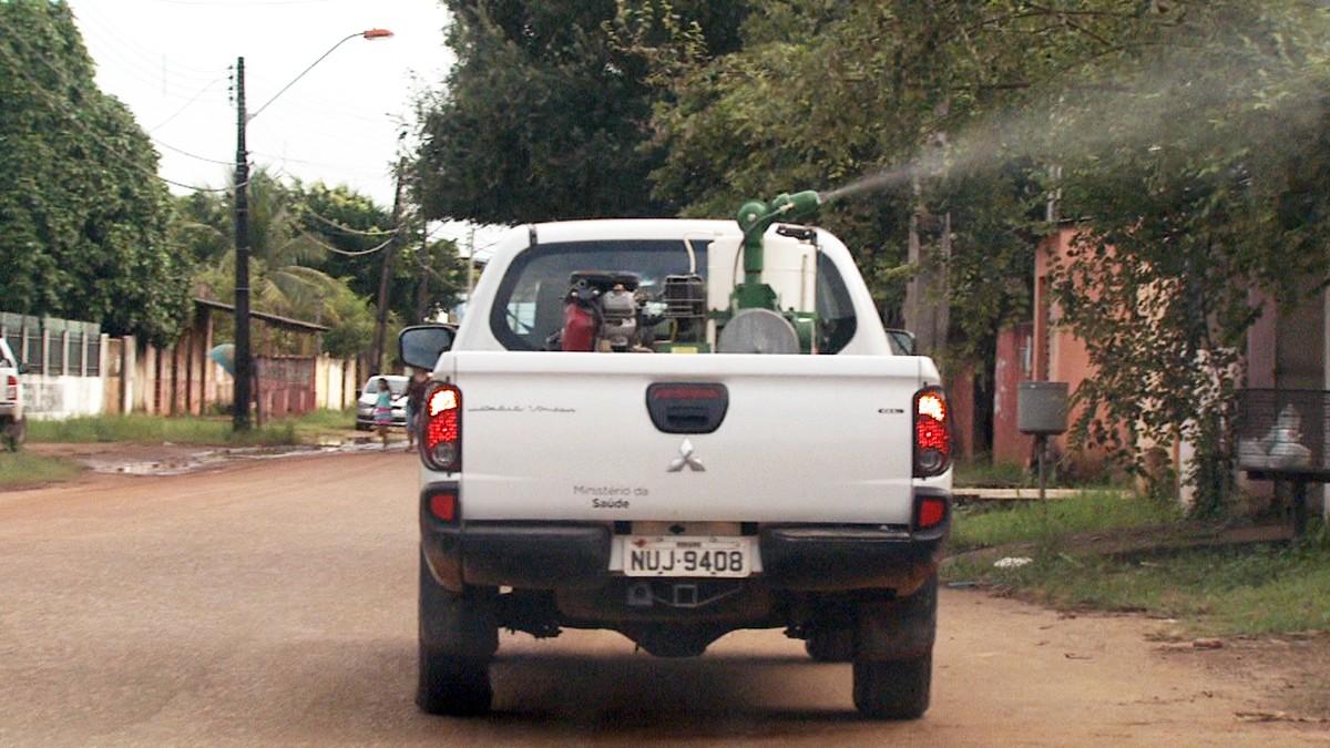 Com 733 casos de malária em 10 meses, prefeitura de Caracaraí, RR, declara surto da doença
