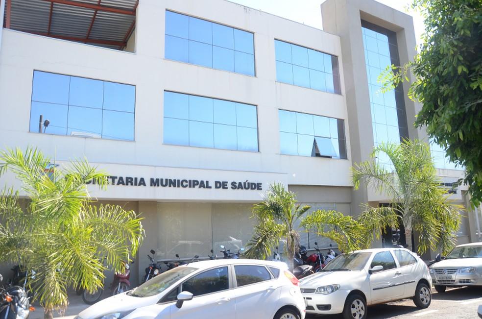 Prefeitura de Cuiabá abre processo seletivo na Saúde com mais de 4,6 mil vagas — Foto: Gustavo Duarte/Prefeitura de Cuiabá