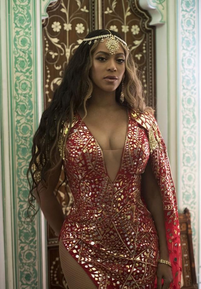 Beyoncé se apresenta no casamento de Isha Ambani e Anand Piramal (Foto: Instagram Beyonce/ Reprodução)
