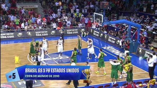 Lista do dia: As atuações brasileiras mais marcantes no basquete