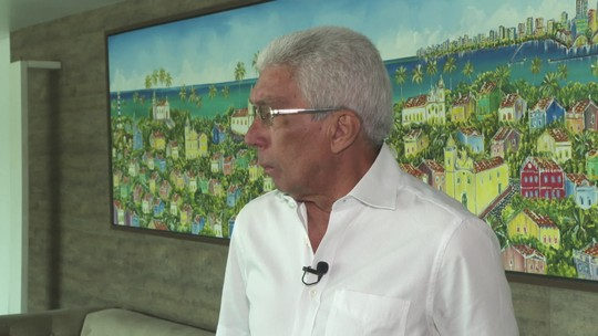 """Após 16 anos, Givanildo Oliveira relembra polêmica do """"E aí, vai abrir?"""""""