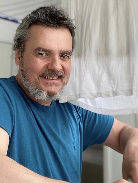Cassio Gabus Mendes (Foto: Reprodução/Instagram)