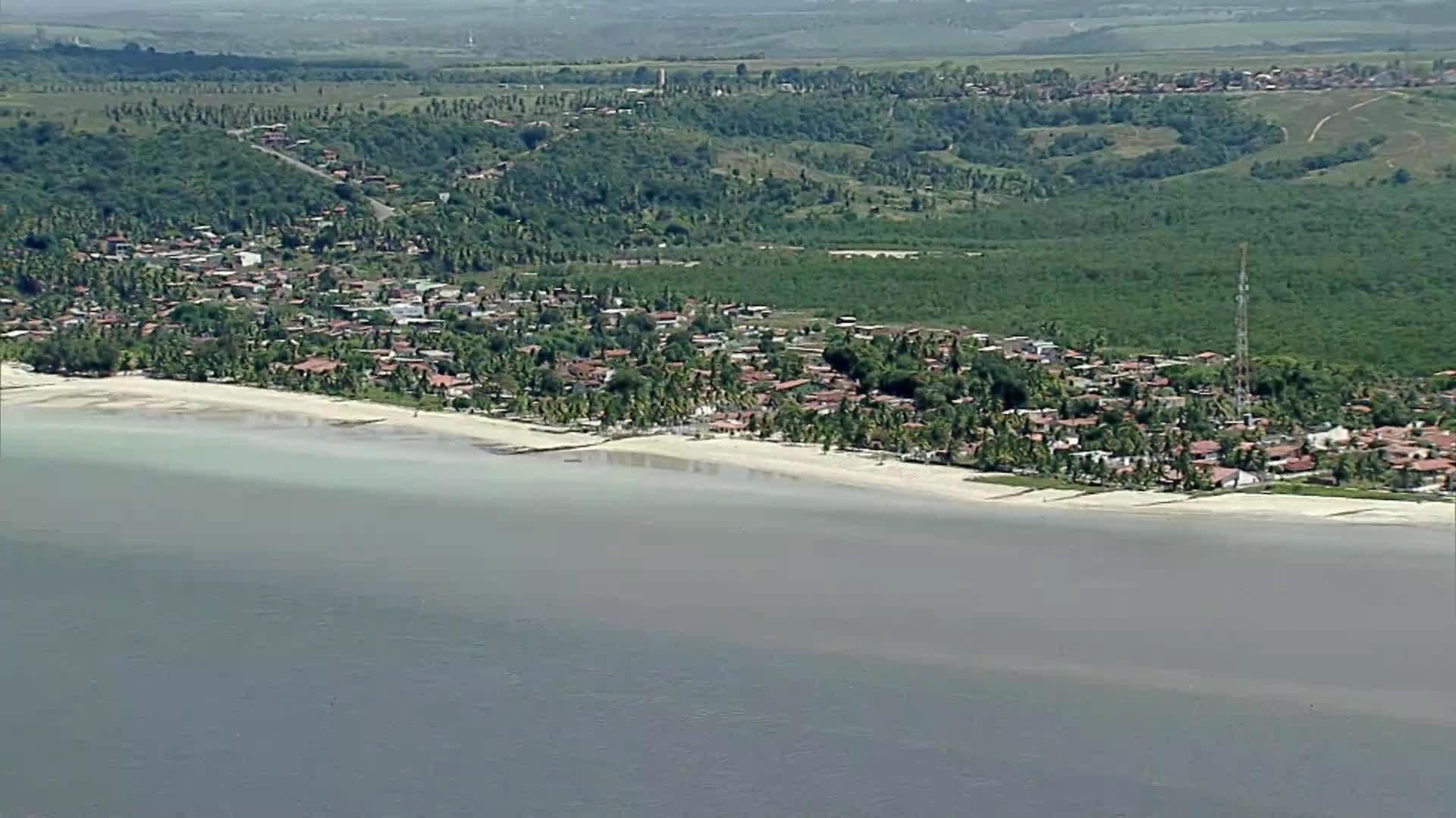 Homem desaparece após mergulhar em área a 15 quilômetros do litoral de Goiana