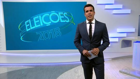 Veja a agenda dos demais candidatos ao governo de Minas Gerais