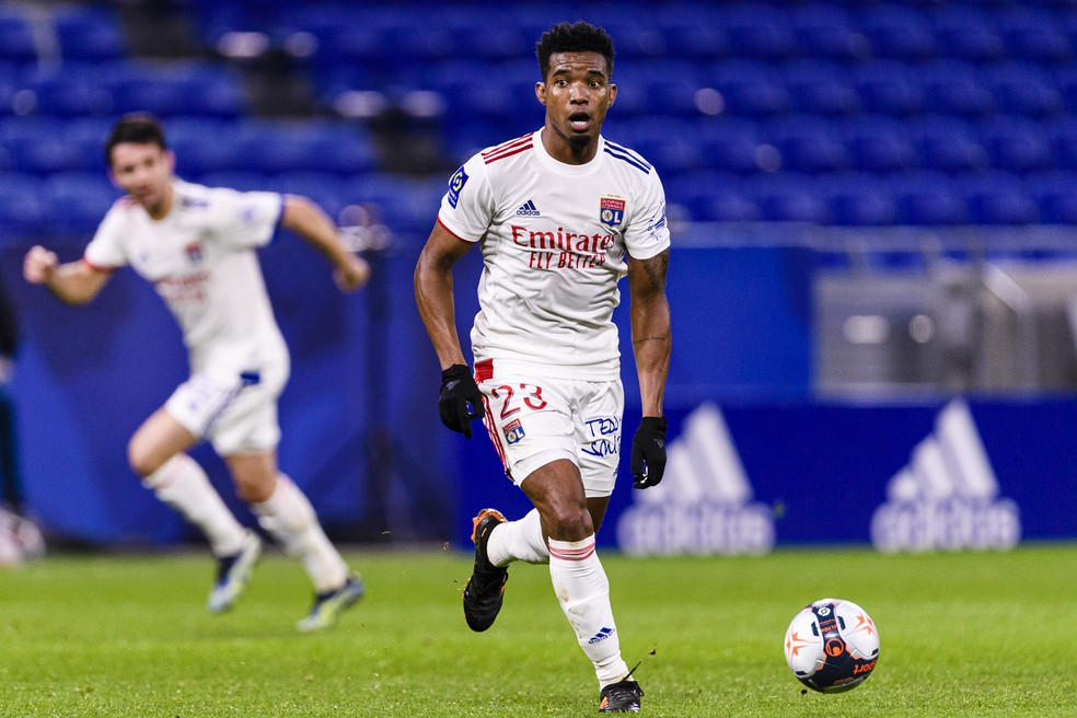 Thiago Mendes Lyon — Foto: Getty Images