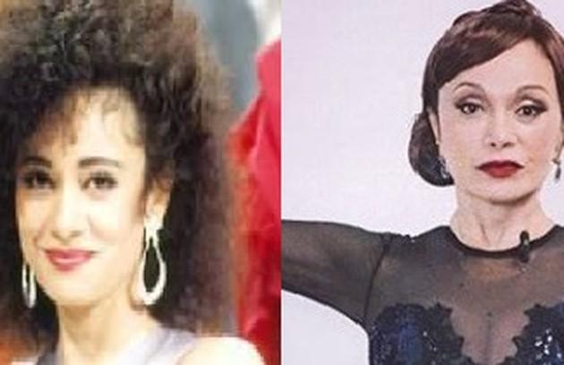 Tânia Alves interpretou Clotilde, a secretária particular de Jacques Léclair, com quem se envolveu. A aparição mais recente da atriz na TV foi em 2017, no 'Dancing Brasil', da Record (Foto: TV Globo/ Record)