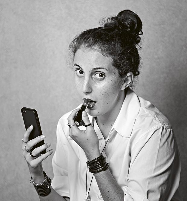 A youtuber Julia Tolezano, do canal joutjout prazer (Foto: Arquivo Pessoal / Divulgação)