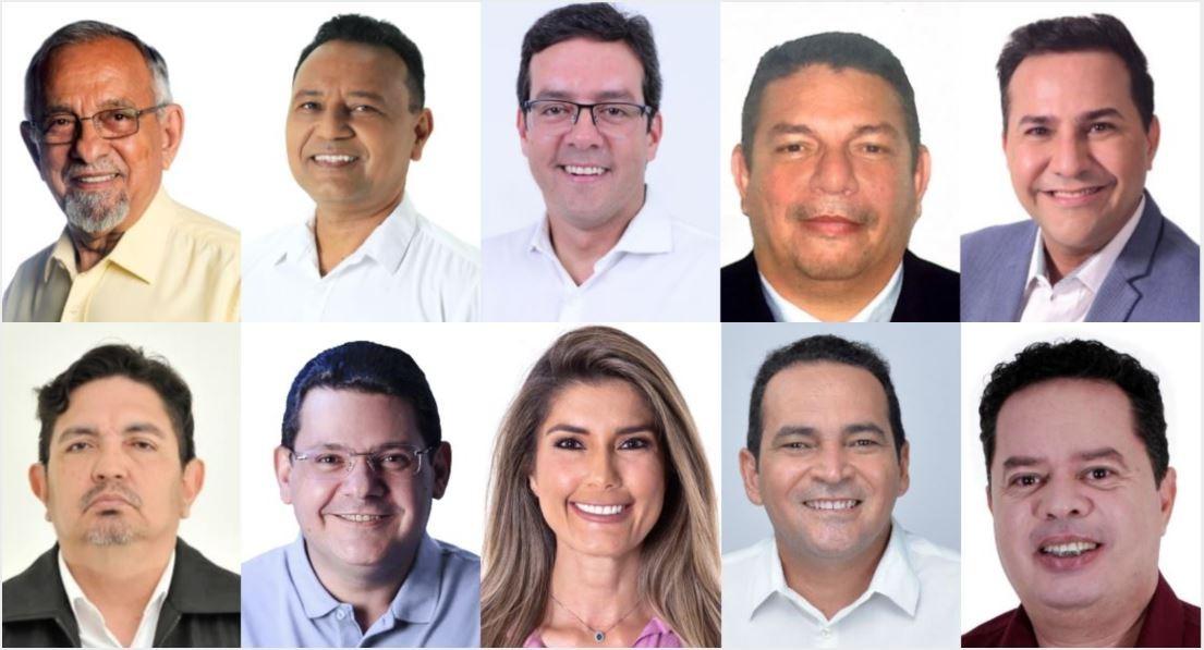 Candidatos a prefeito de Macapá votam no 1º turno das eleições 2020