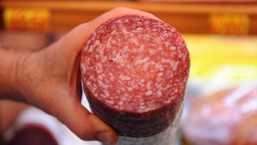 Há alimentos que podem conter a listeria, mas isso não significa que, ao comê-los, as pessoas serão infectadas e terão sintomas (Foto: Getty Images)
