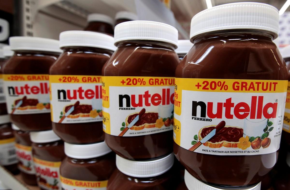 Entenda a polêmica envolvendo a Nutella e o óleo de palma na Europa