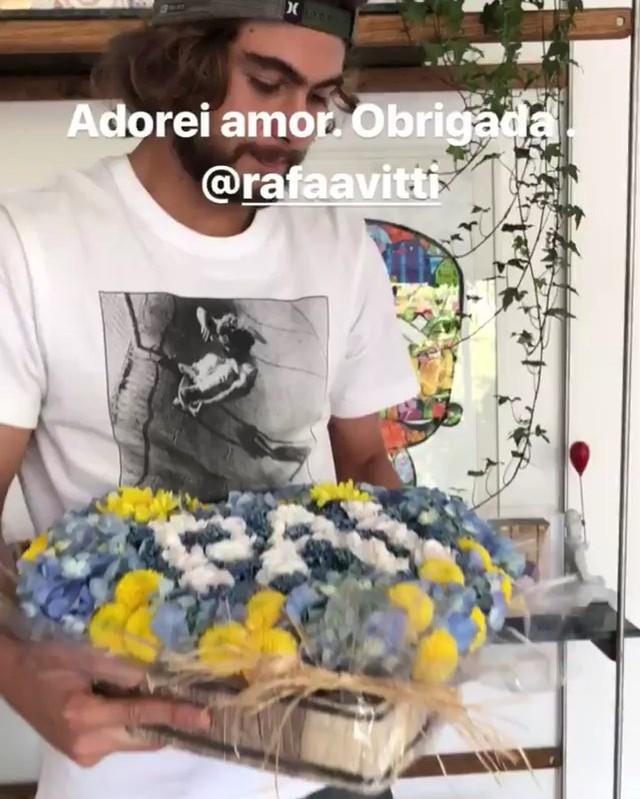 Rafa Vitti (Foto: Reprodução/Instagram)