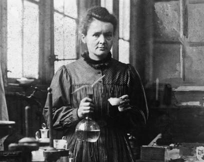 Por que tão poucas mulheres ganharam prêmios Nobel de ciência?