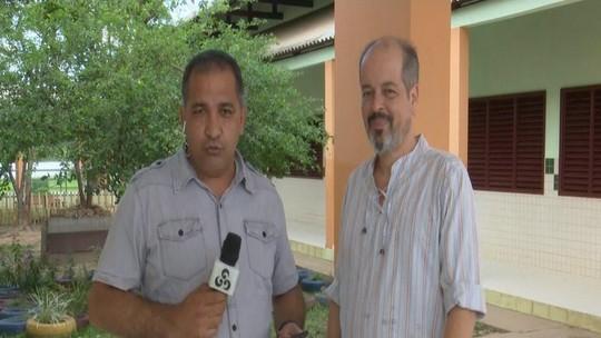 VÍDEOS: Jornal do Acre 1ª Edição deste sábado, 15 de setembro