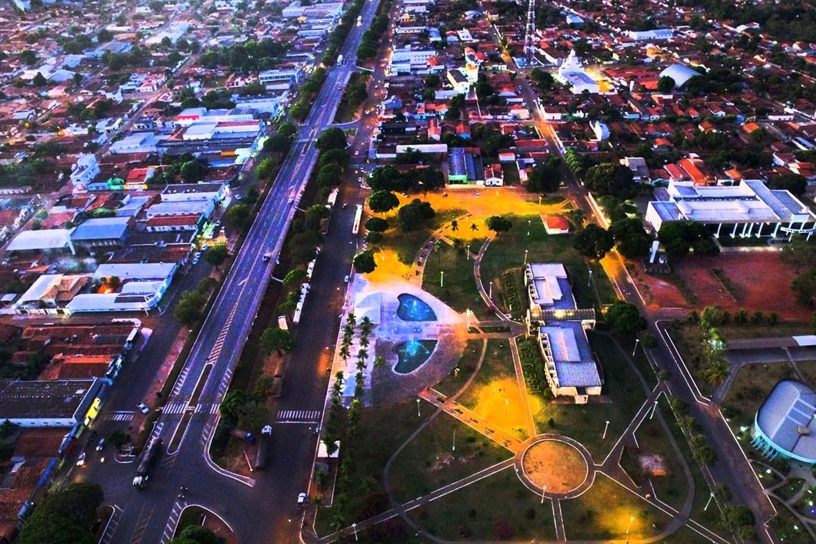 Prefeitura de Guaraí publica decreto para restringir circulação de moradores