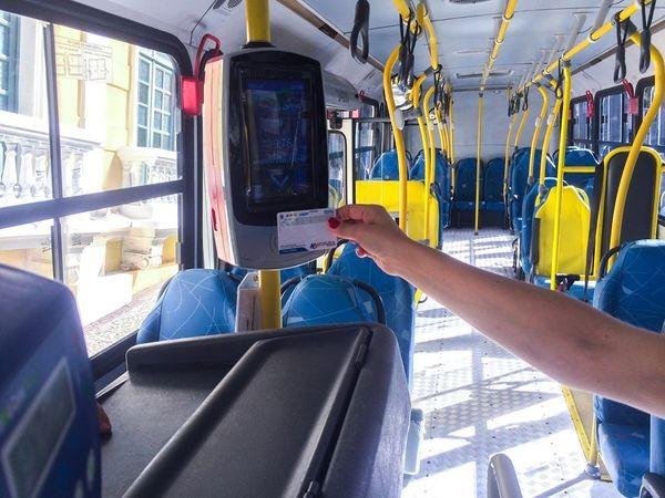 Aplicativo de ônibus é atualizado após unificação do Transcol em Vitória