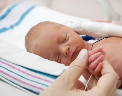 Os cuidados com o sistema imunológico de um prematuro