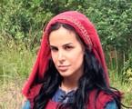 Robertha Portella  em cena como Joana | Divulgação