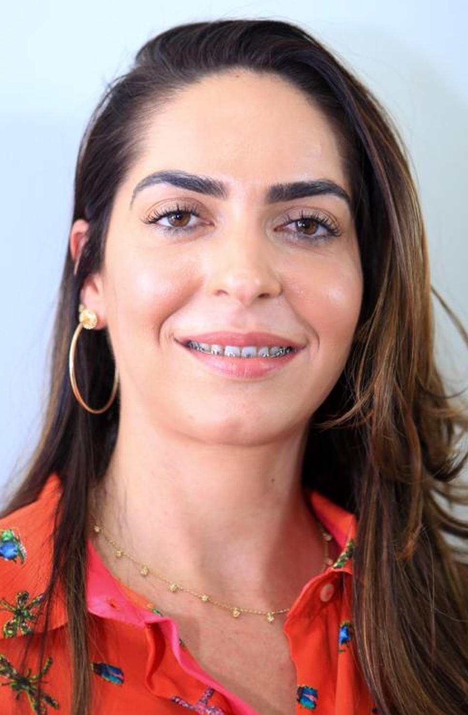 Ana Paula Cameli vai assumir a Secretaria de Inclusão Social — Foto: Divulgação