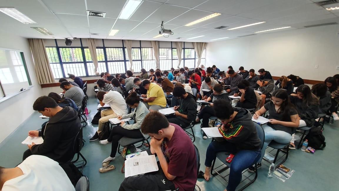 Fuvest divulga processo de transferência externa para cursos da USP com 614 vagas