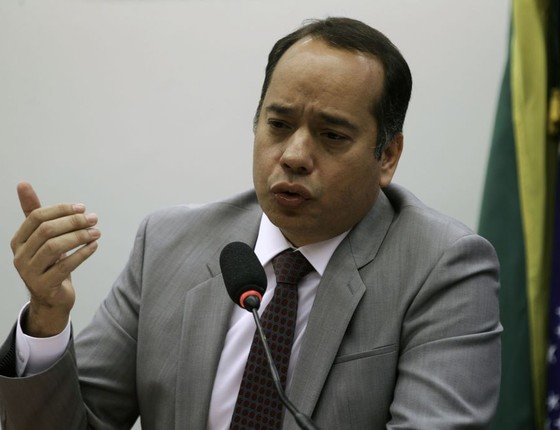O ministro Leandro Cruz Fróes (Foto: Fabio Rodrigues Pozzebom/Agência Brasil)