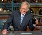 David Letterman | Divulgação