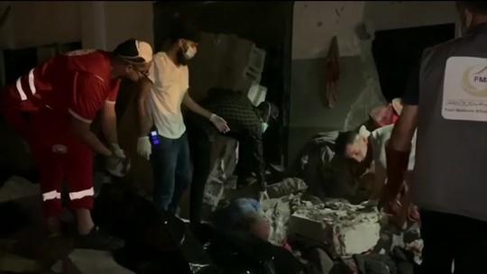 Ataque contra centro para migrantes deixa 44 mortos em Trípoli, na Líbia