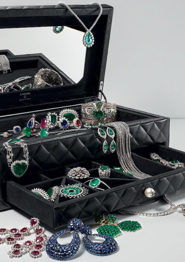 Qual é o maior tesouro do seu armário? (Foto: arquivo Vogue)