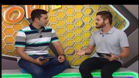Repórter do GE.com analisa queda do UEC na Copa do Brasil e 8ª rodada da elite do Mineiro