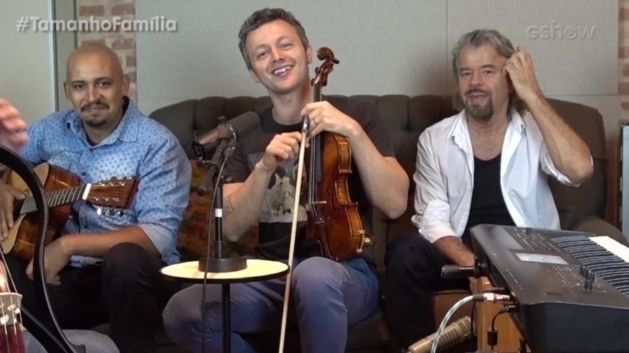 Família Lima toca 'Formation'