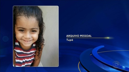 Menina de 4 anos morre com suspeita de ter sido picada por escorpião em Tupã