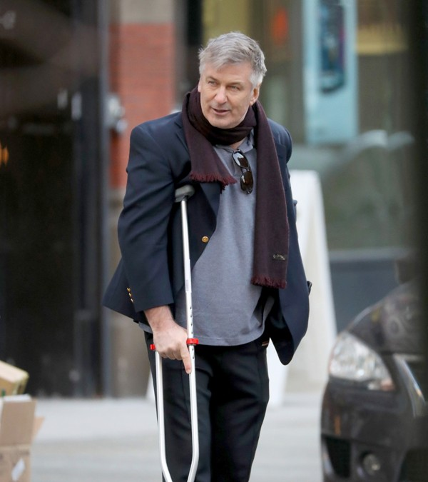 Alec Baldwin (Foto: Grosby Group)