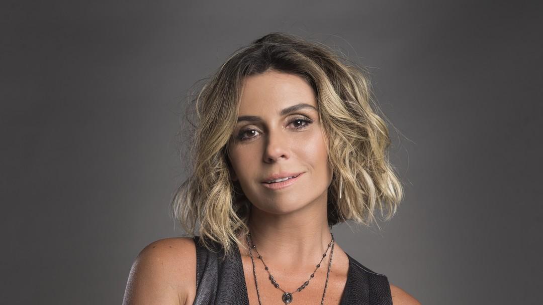 e2e23aafa Giovanna Antonelli interpreta Luzia em Segundo Sol