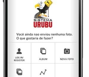 aplicativo_urubu (Fot Divulgação)