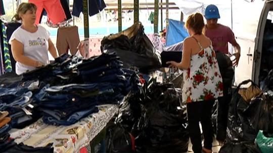 Imposto de feirante de Santa Isabel sobe até 400% e revolta categoria na cidade