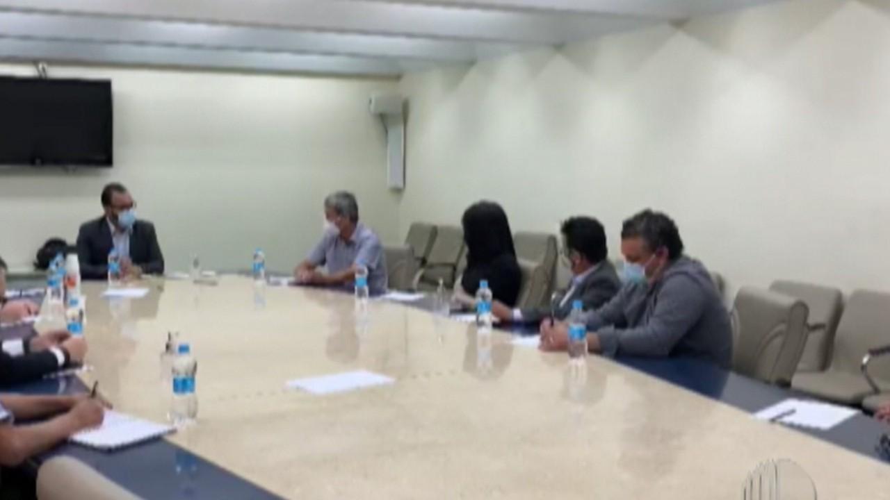 Vereadores e setores de Mogi se reúnem para discutir soluções para economia