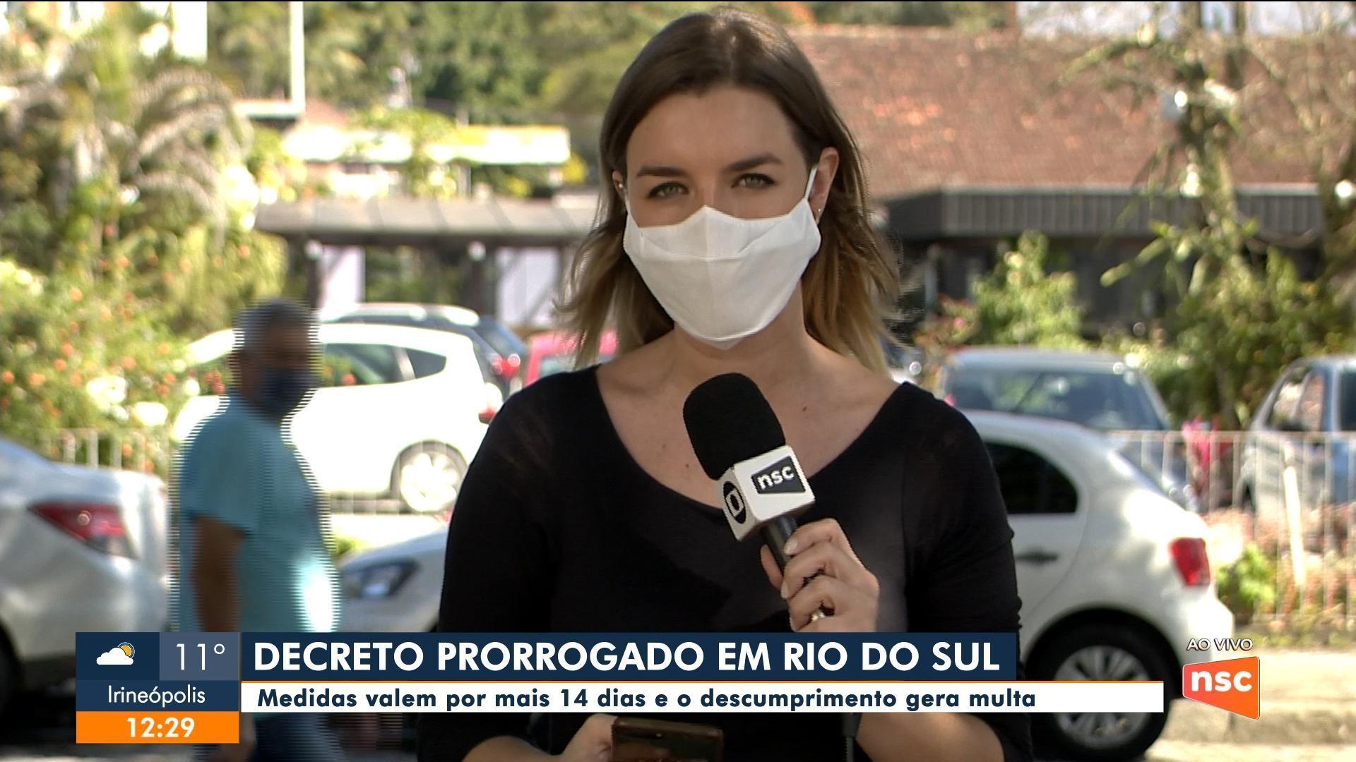 VÍDEOS: Jornal do Almoço de terça-feira, 4 de agosto