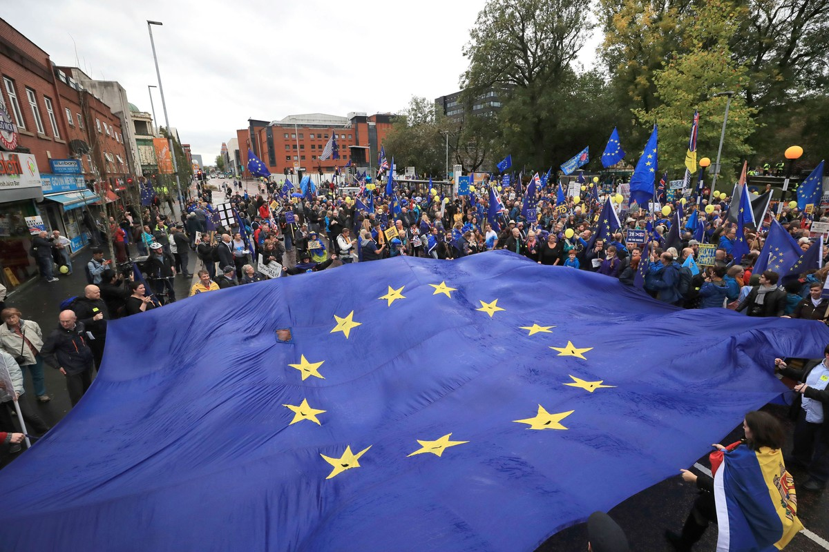 Após Brexit, Reino Unido não receberá Capital Europeia da Cultura