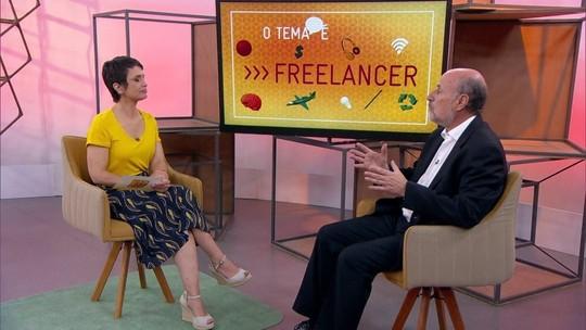 O Tema É Freelancer: saiba os direitos e deveres do trabalhador freelancer