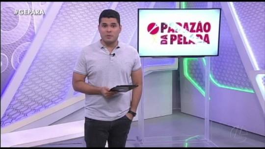 VÍDEO: Veja a íntegra do Globo Esporte Pará desta quinta-feira, dia 19