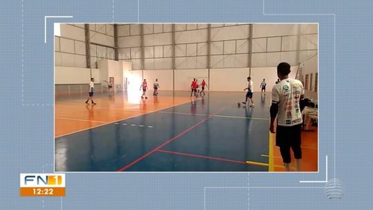 Com partida em novo local, Dracena inicia trajetória na Liga Paulista, que está em andamento