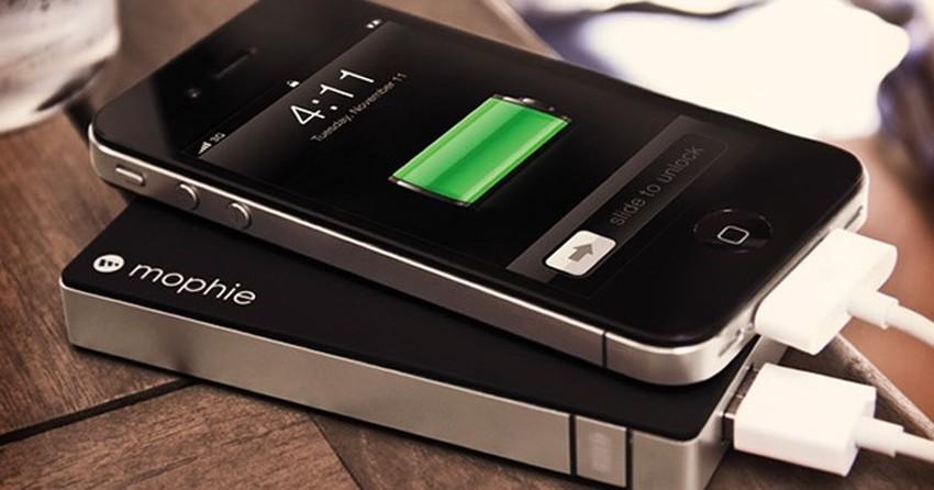 Como escolher o melhor carregador portátil de bateria para smartphone?