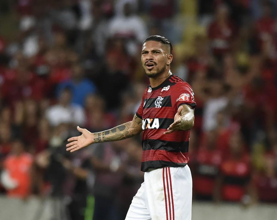 TAS amplia suspensão para 14 meses, e Guerrero está fora da Copa do Mundo