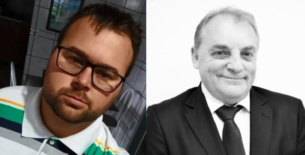 Professor e ex-vereador morrem por Covid-19 em Criciúma