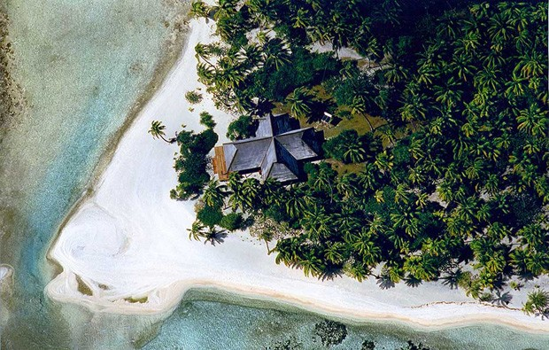Conheça a ilha paradisíaca à venda na Polinésia Francesa por 13,6 milhões de reais (Foto: Divulgação )