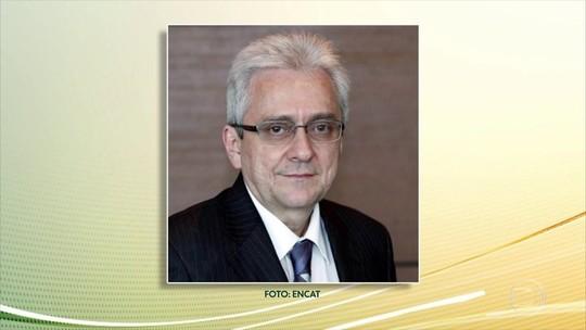 Auditor fiscal José Barroso Tostes é novo chefe da Receita Federal