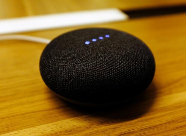Google Assistant ajuda crianças a desfraldar? (Foto: Divulgação)