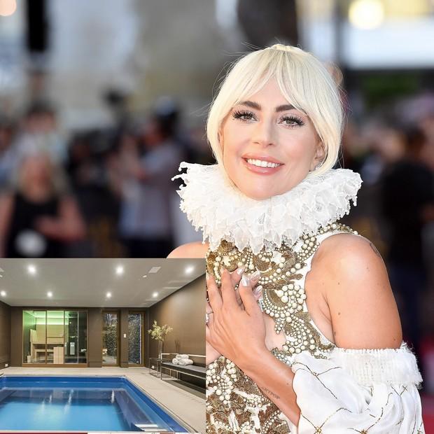 Lady Gaga (Foto: Getty Images e divulgação)