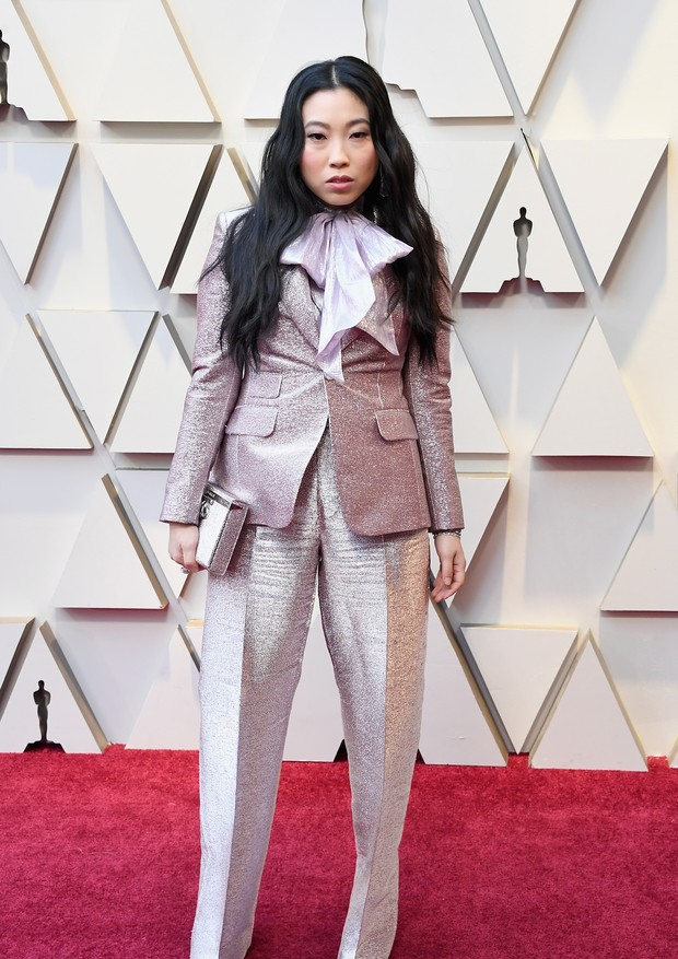Awkwafina (Foto: Getty Images)