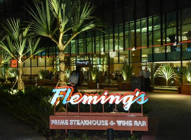 flemings (Foto: Divulgação)