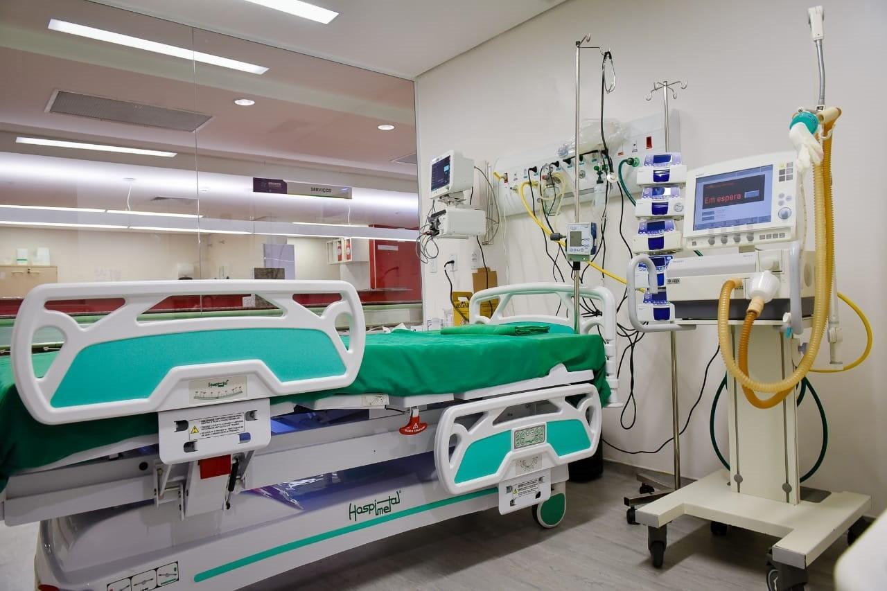 Boletim não registra nenhuma morte por Covid-19 no Acre nesta quarta-feira